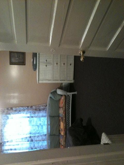 Entrance into the Condo Suite