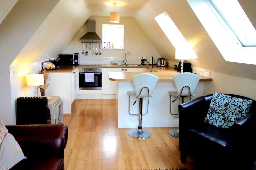 The Stable Apartment - Moreton in Marsh - Appartement