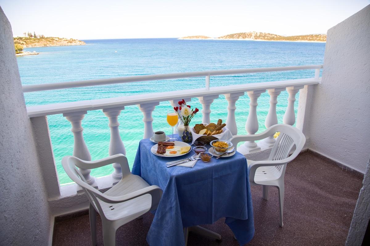 MIRSINI Beautiful Rooms in Crete