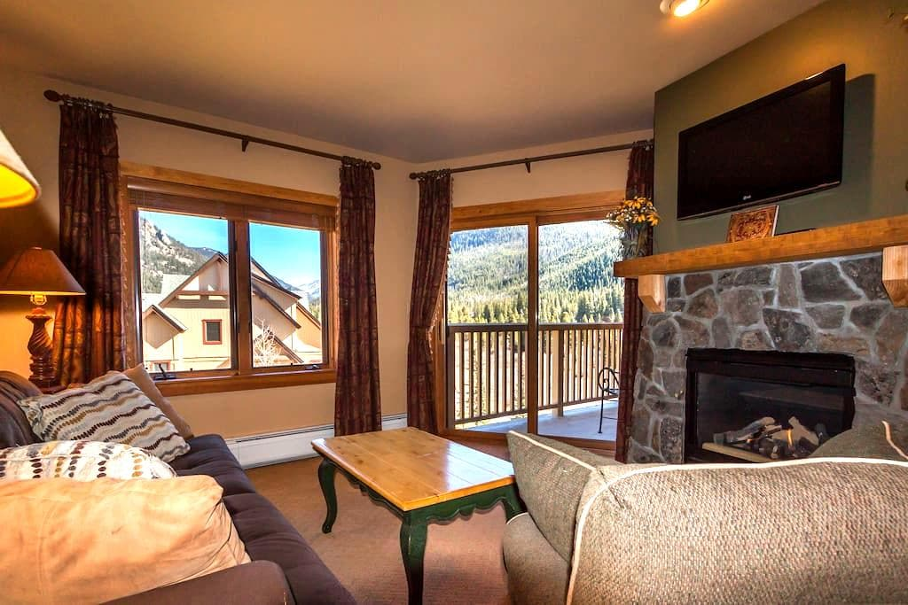 Red Hawk Lodge #2280 - Keystone - Condominium