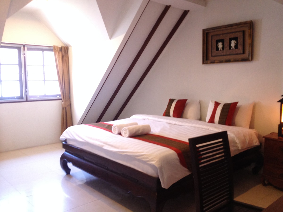 100Sqm  2Bed room @Sukhumvit39_503