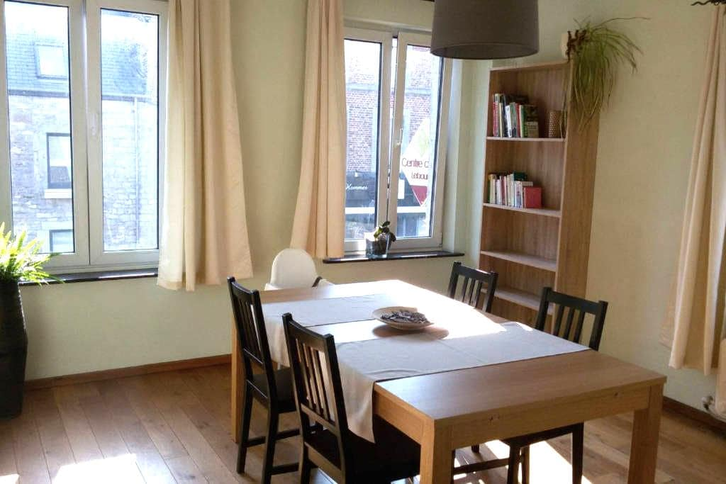 La maison bleue - Beauraing - Lägenhet