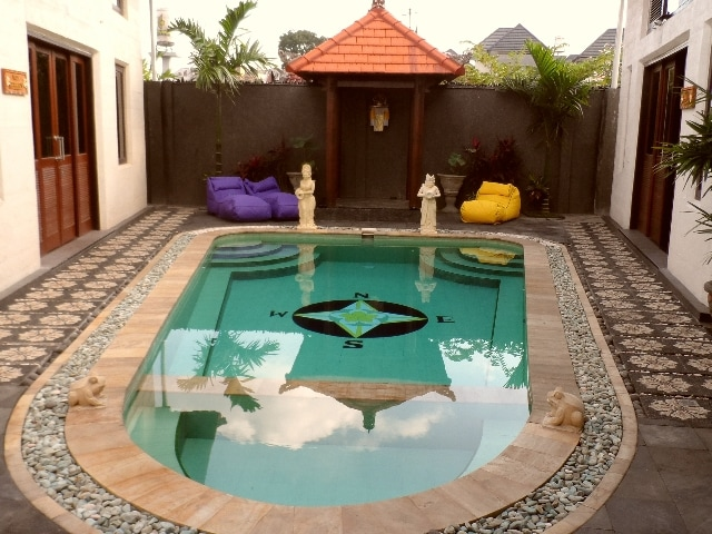 VILLA KELCEY  Kerobokan Bali