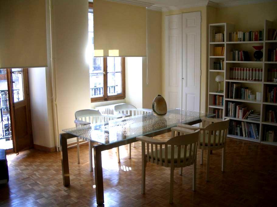 Luxury flat in Geneva city center - Geneva - Apartment
