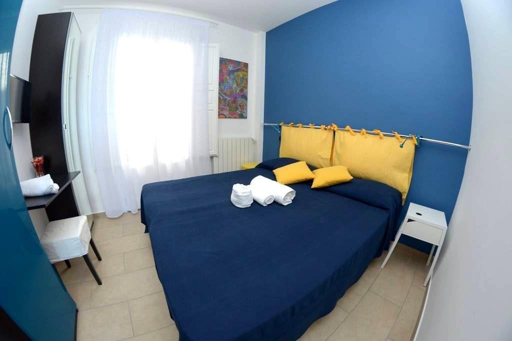 """""""Living Ibla"""" suitable apartment on Ragusa Ibla - Ragusa - Apartment"""