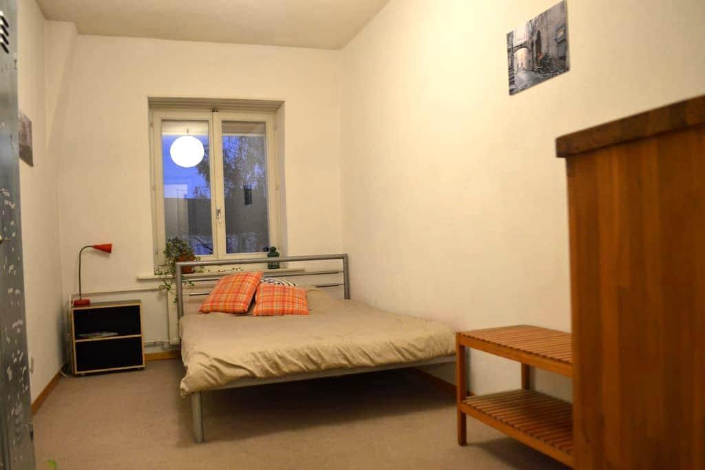 nice central apartement - Luzern - Daire