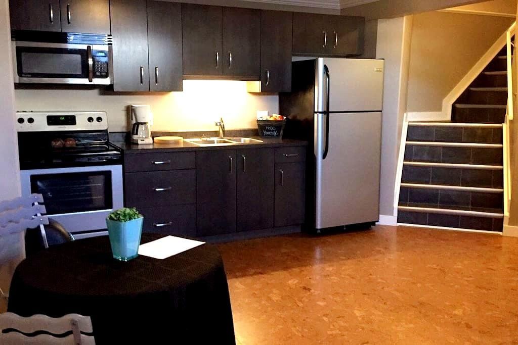 Cozy Basement Suite in the Greens on Gardiner - Regina