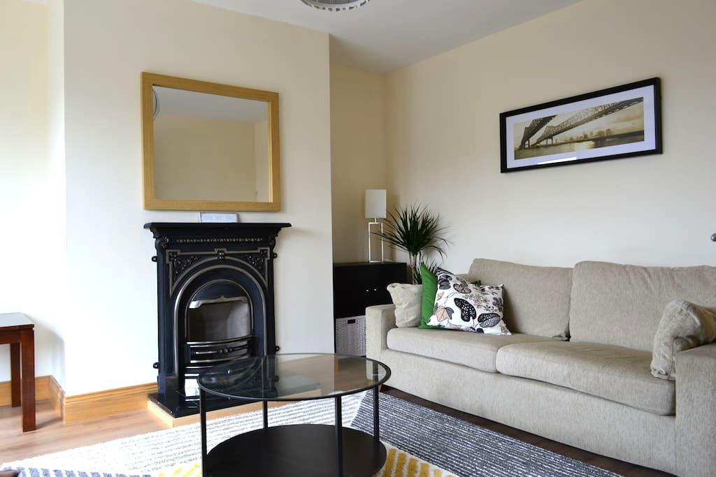 New house in Leitrim Village, Carrick on Shannon - Leitrim Village - Rumah