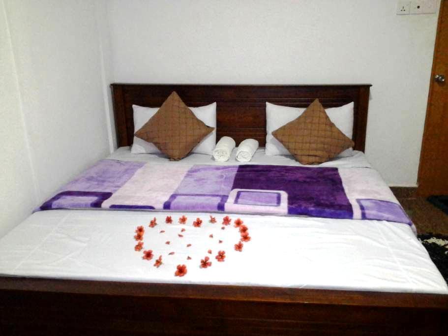 Green View Guest Inn - Nallathanniya - Wohnung