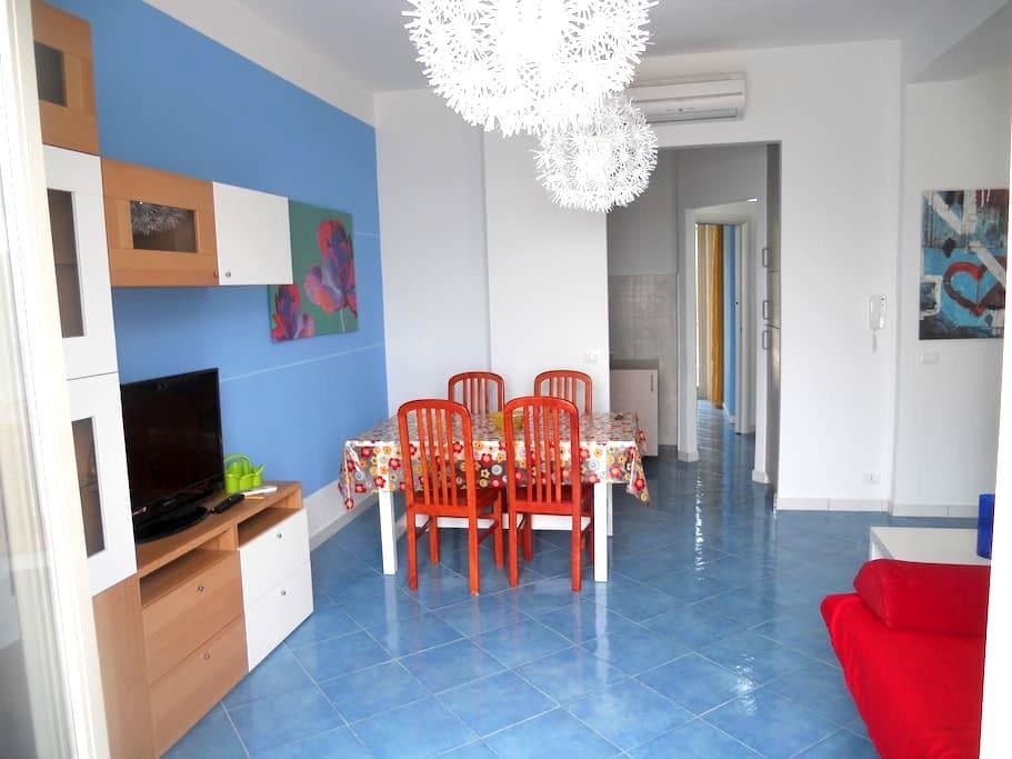 CASA VACANZE  S. Gregorio Residence - Capo - Casa