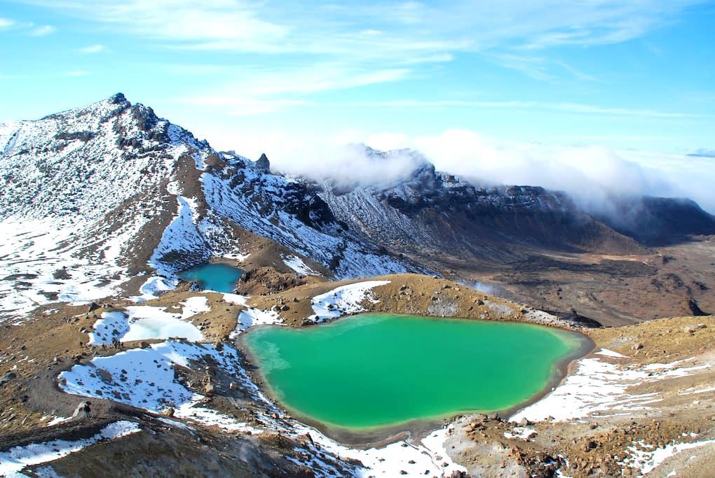 Your Tongariro Crossing base! - Raetihi - Casa