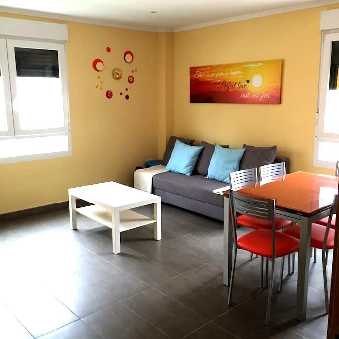 Apartamento en urbanizacion - Viladaíde - Apartment
