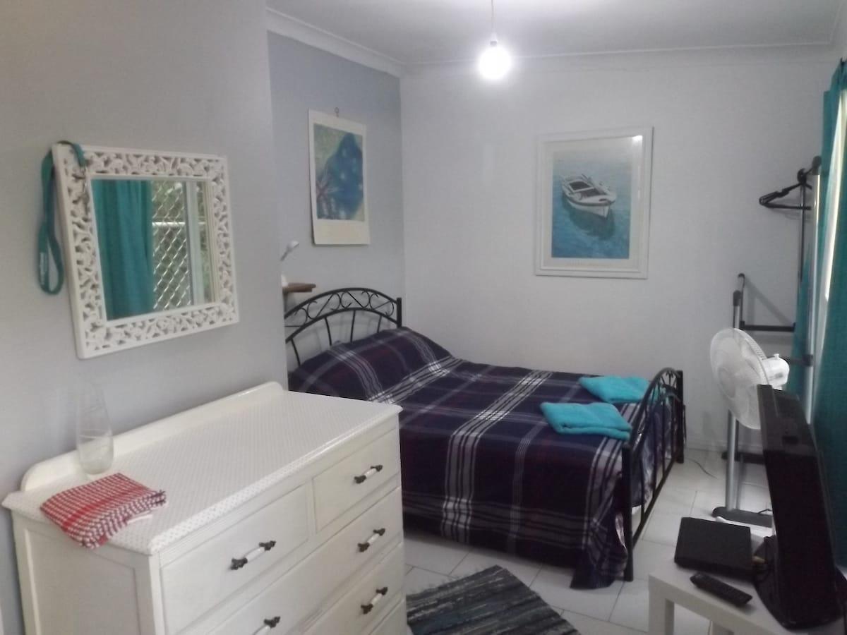 Little private studio room