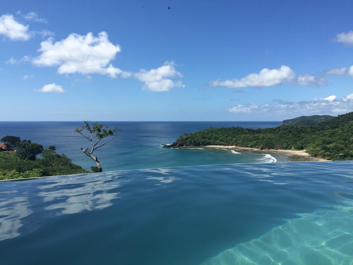 Case Bahia Azul San Juan Del Sur