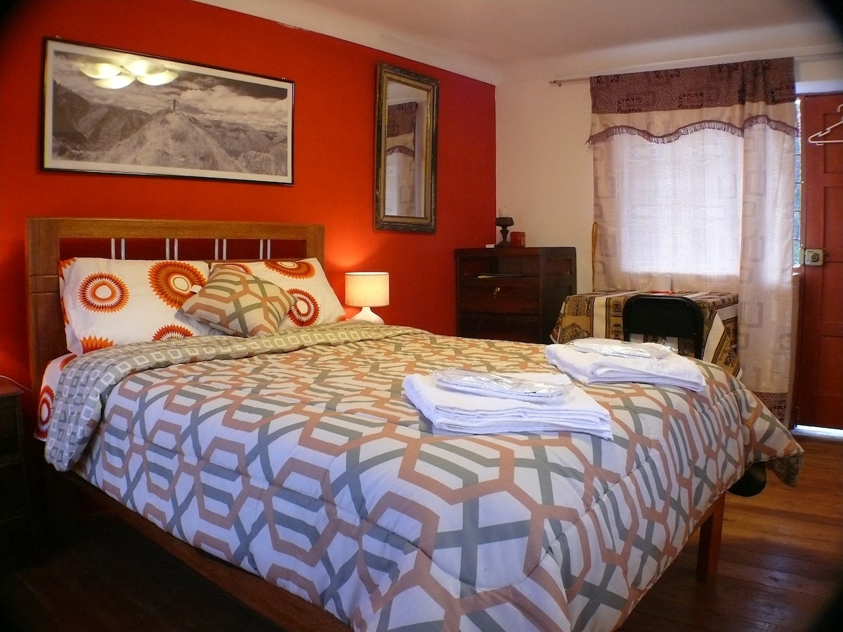 Bed and Breakfast Urubamba