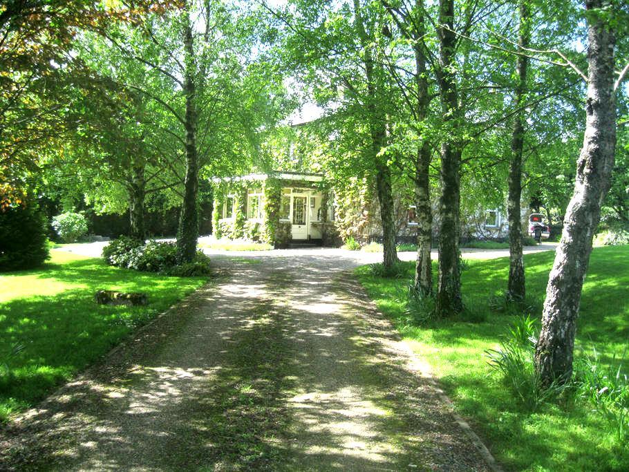 Fitzs Farm House Knockanure  Bunclody - Bunclody