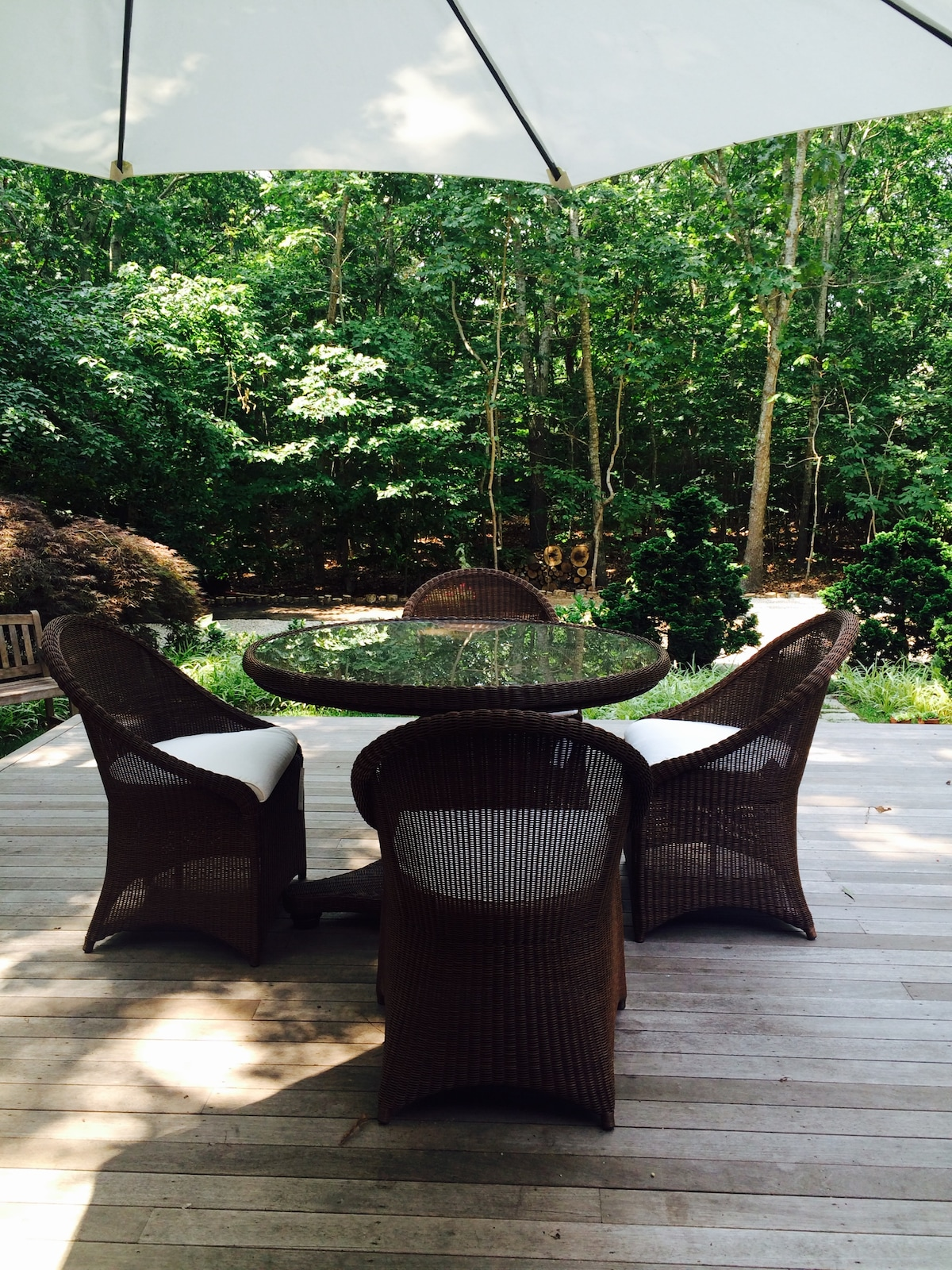 Sweet 3 Bed House in East Hampton