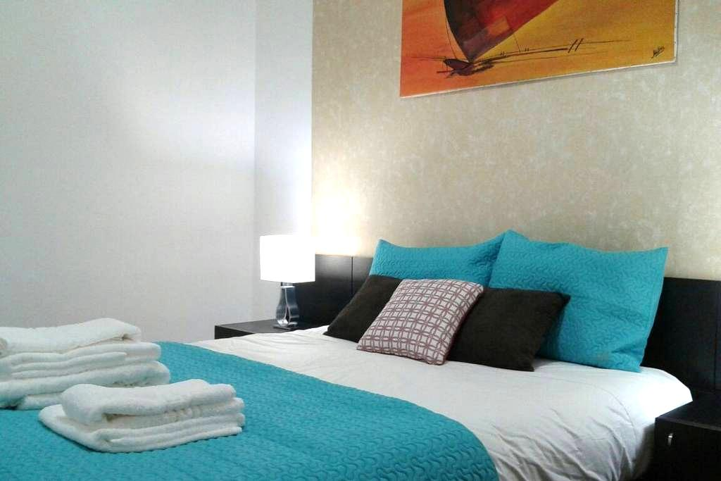 Our Little Spot Chiado Modern - Lisboa - Apartment