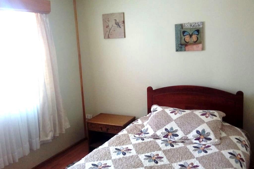 Habitación privada - Puerto Montt - House