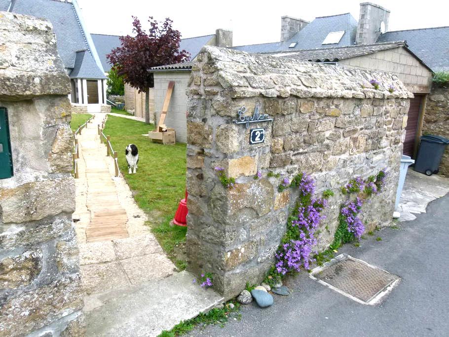 MAISON EN BORD DE MER - Saint-Pol-de-Léon