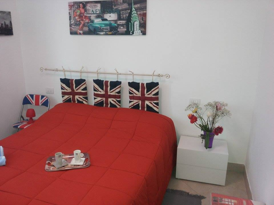 Fantastico appartamento Giulianova