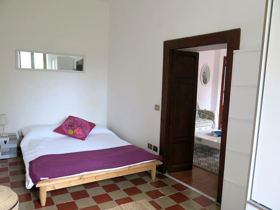 Casa del Pozzo Bianco - Orvieto