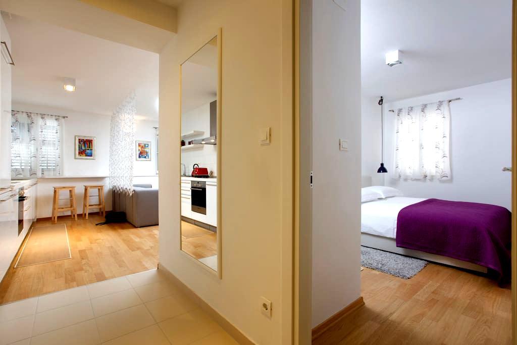 Luxury 1 bdrm - City Centre - Split - Byt