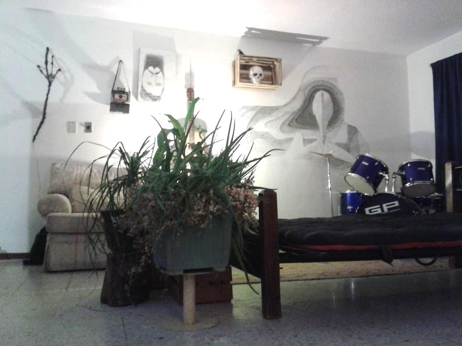 a Place to Stay/Chill in Chihuahua - Chihuahua - Daire