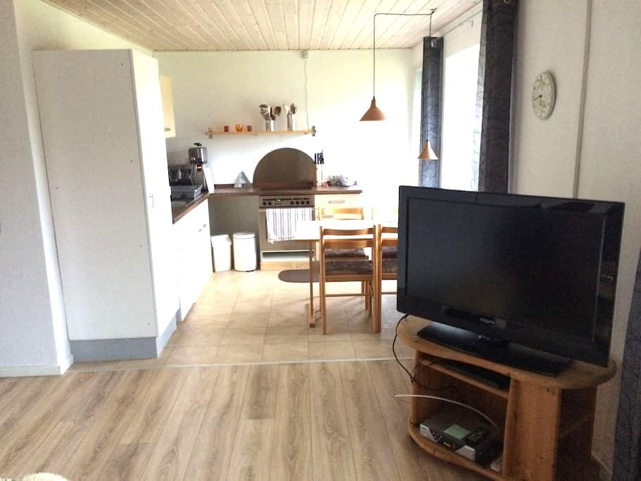 Holiday-Apartment - Carpe Diem I - Tinglev - Daire