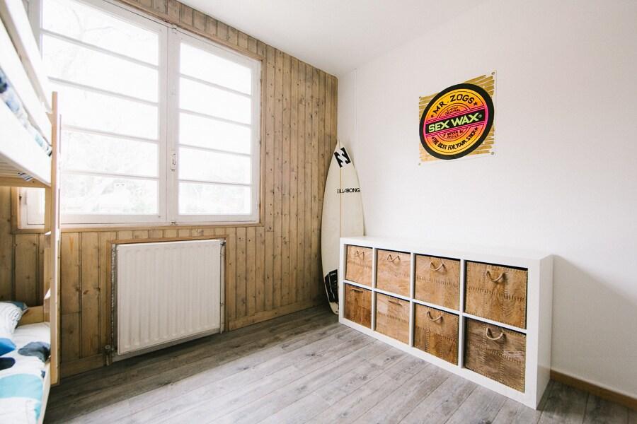 Rooms / Apartment in Arcachon 2