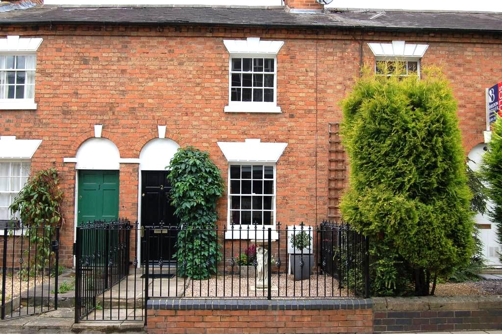 Fair Haven Cottage in heart of Stratford town - Stratford-upon-Avon - Rumah