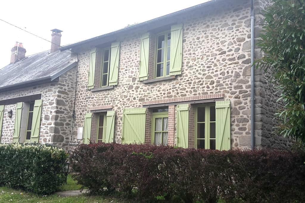 Chez Claire - Chamborand
