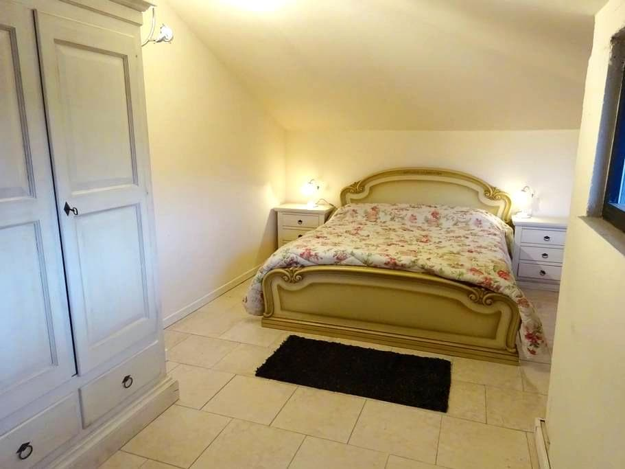 Handy and bright apartment - Montemurlo - Appartement