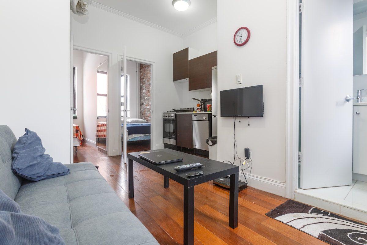Awesome 2 Bedroom In Soho