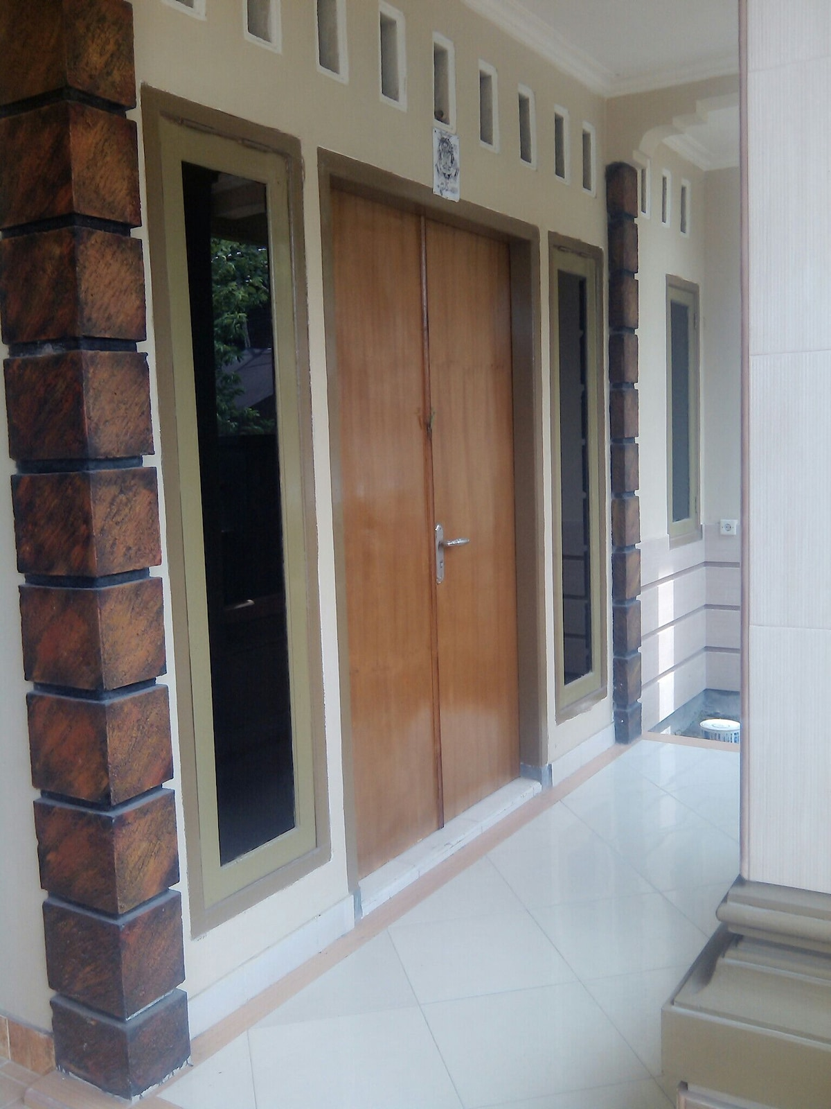 Nusantara Room