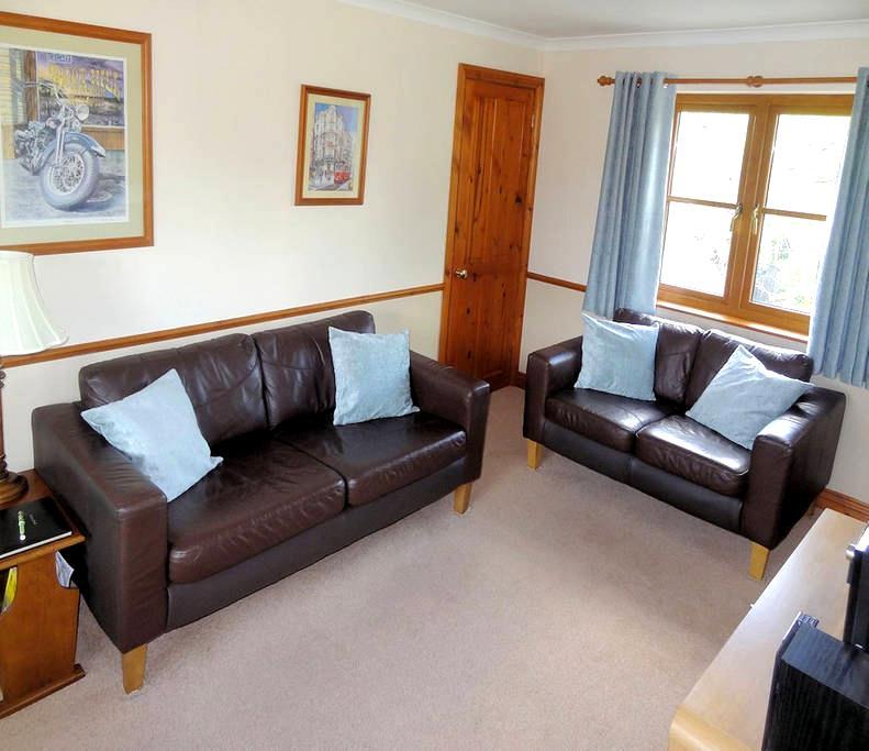 Lovely village apartment 2 bedrooms - Devon - Appartement