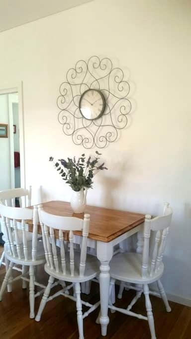 Bear Cottage 15 mins from  Airport - Lemon Tree Passage, New South Wales, AU