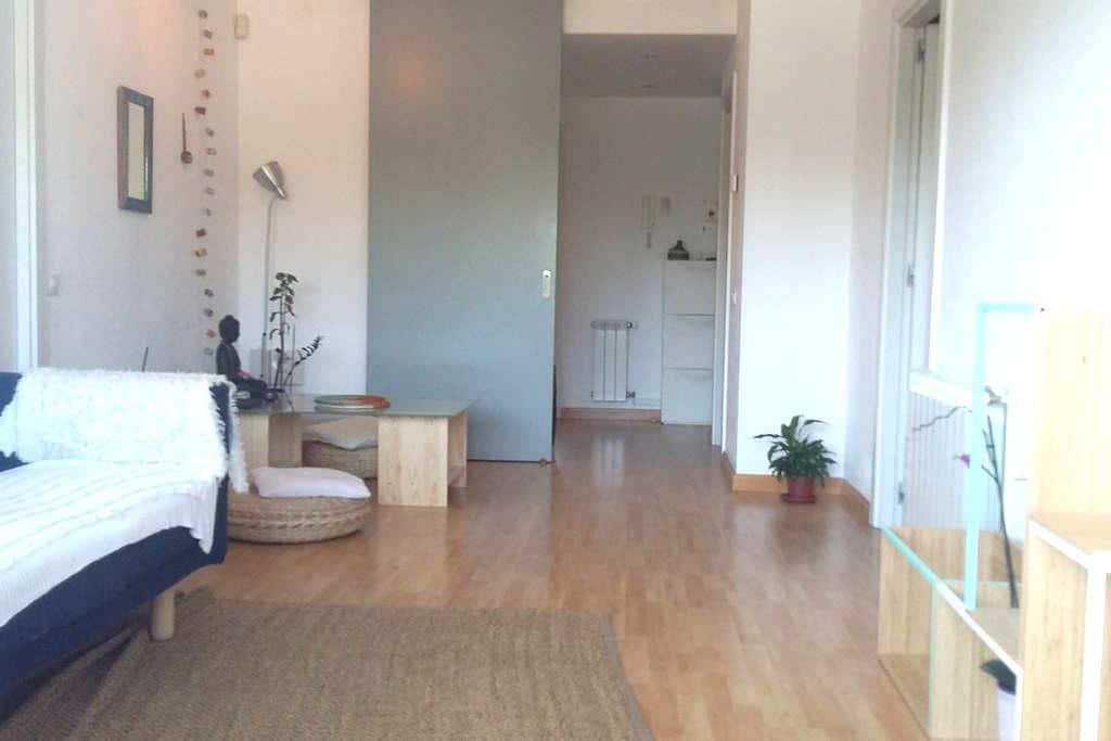 Pretty apartment near Sitges (5 min) - 桑特佩雷德里韋斯(Sant Pere de Ribes)