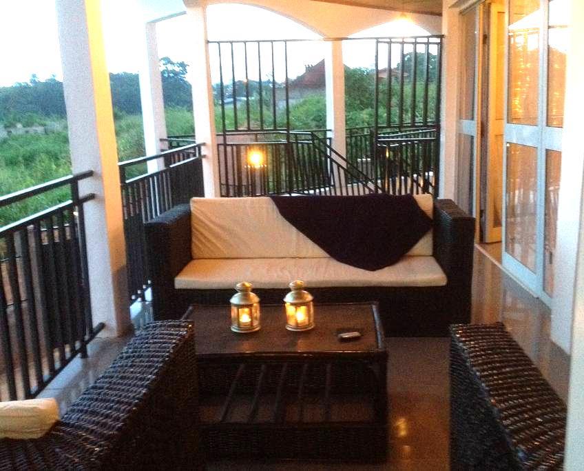 Appartement meublé Odza - Yaounde