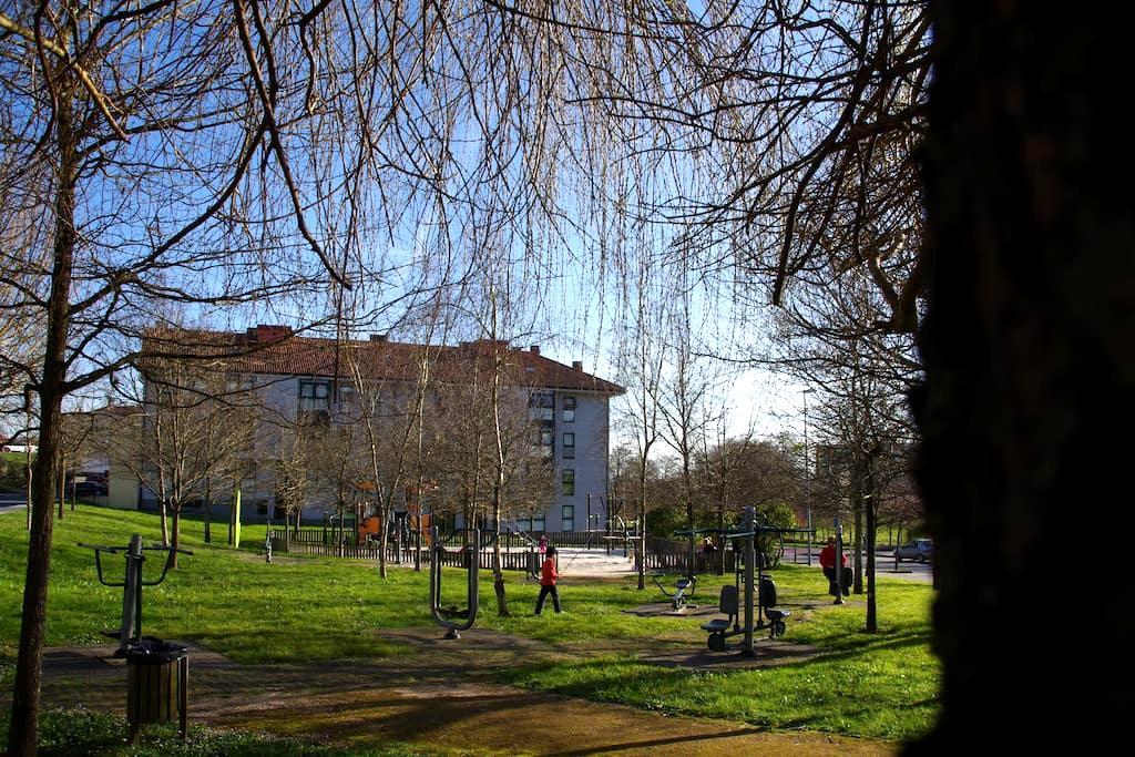 Disfruta de Santiago de Compostela, - Santiago de Compostela - House