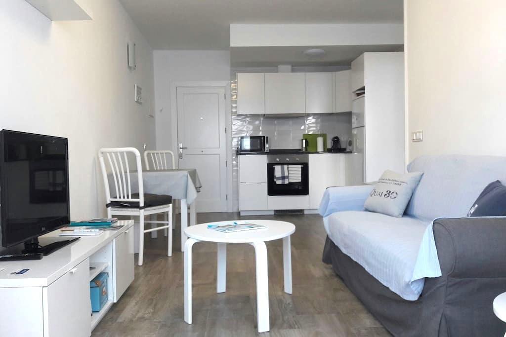 ** ULTIMATE PLACE ** Arrecife - Arrecife - Apartment