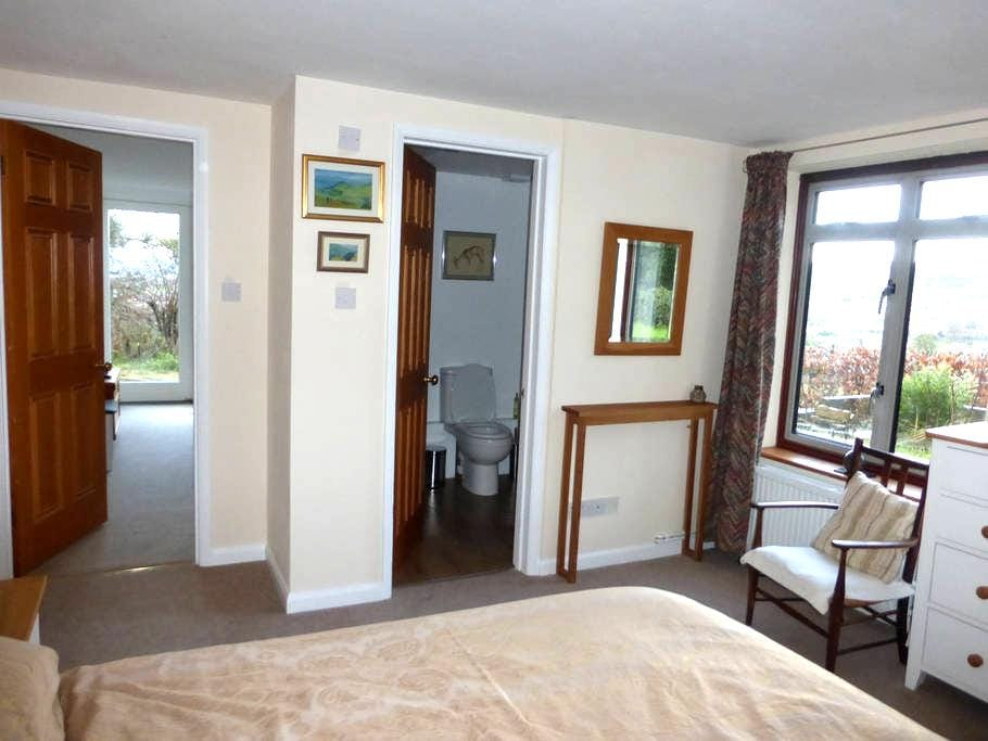 Self contained , Stroud Cotswolds - Selsley