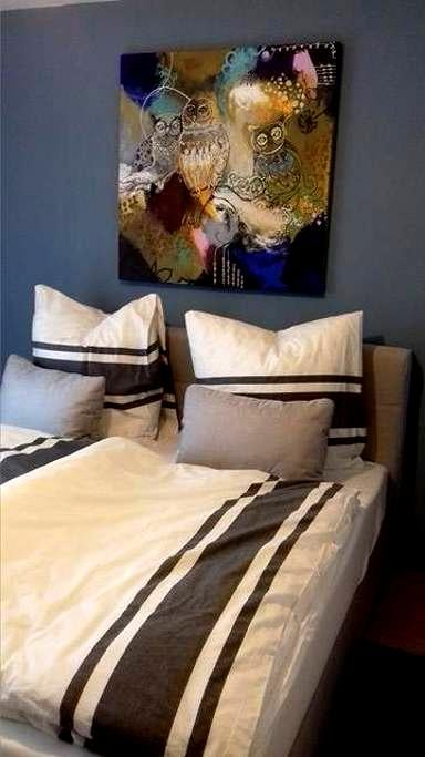 Private room in a cozy apartement with garden - Ingolstadt - Apartment