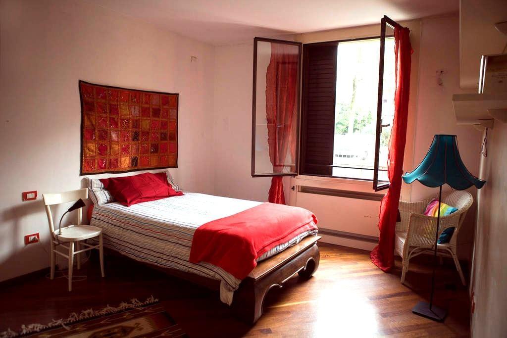 Stanza vicino Humanitas\Milano\PV - Basiglio - Wohnung