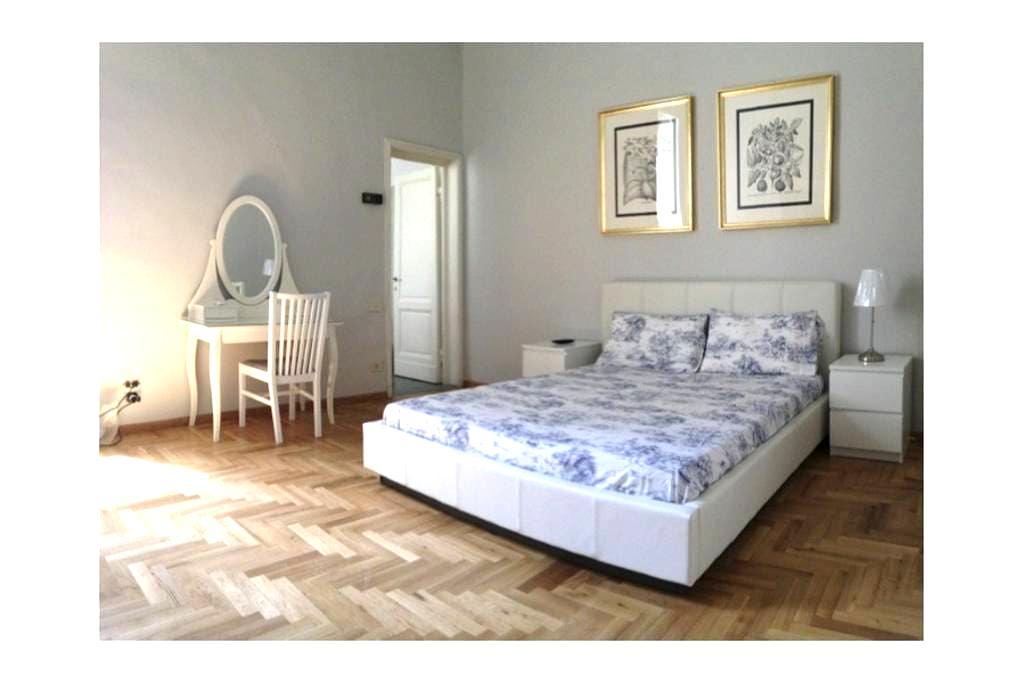 Ognissanti Suite - NEW - WiFi / AC - Florence - Apartmen