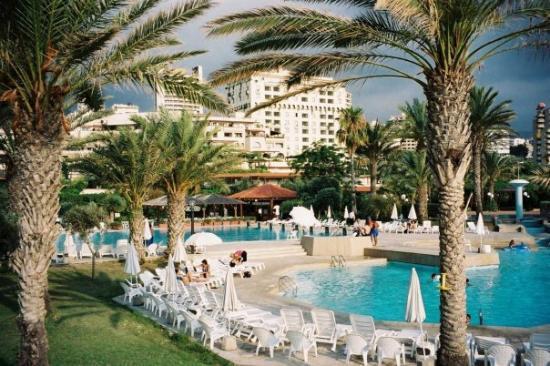 Chalet in a 5* Beach Resort /Beirut