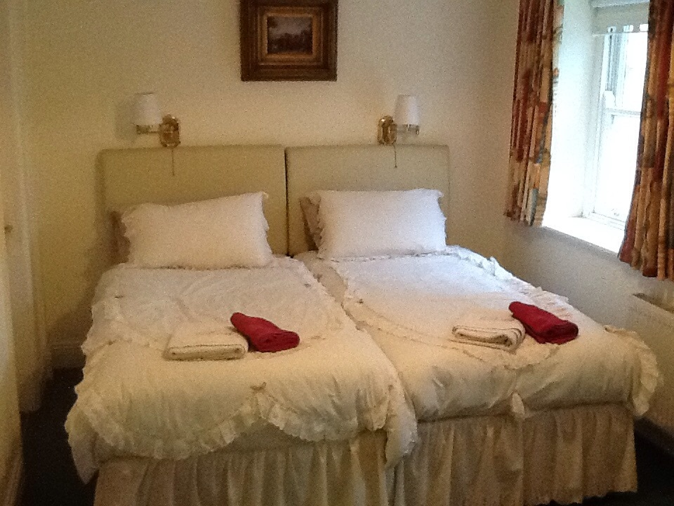 Oakhurst Apartment Self Catering