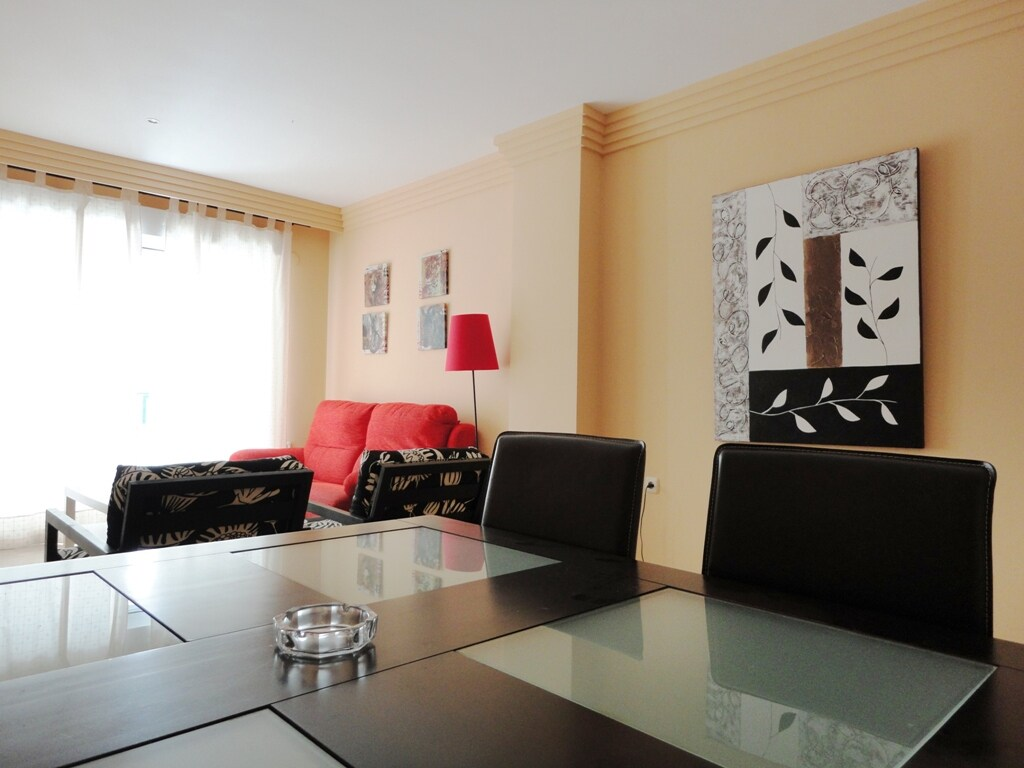 Charming Apartment on the Beach 329
