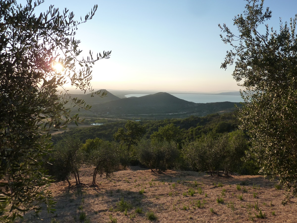 Topspot to discover Umbria/Tuscany
