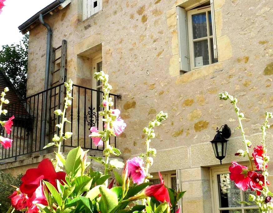 Le four du faubourg - Montrésor - Hus